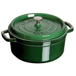 5.5Qt Staub Round Cocotte Pot