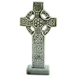 Ceramic Duleek Cross