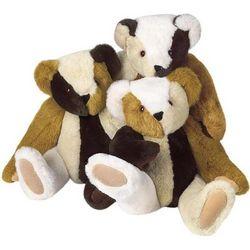 "15"" Misfit Teddy Bear"