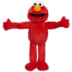 Sesame Street Big Hugs Elmo Doll