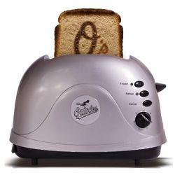 Baltimore Orioles Pro-Toast Toaster