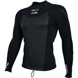 Men's Billabong Foil Wetsuit Jacket