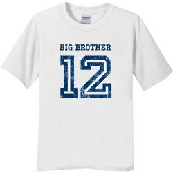 Big Brother 12 Kid's T-Shirt