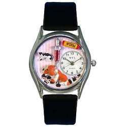 Vet Watch with Miniatures