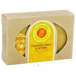 Frankincense and Myrrh Bar Soap