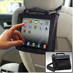 Amazing Travel Case for Smart Tablet