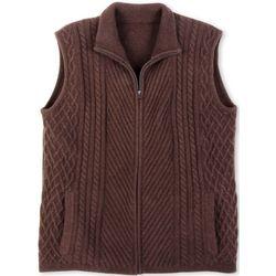 Tibetan Wool Vest