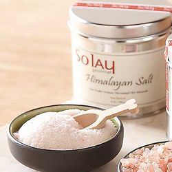 Fine Ground Himalayan Salt