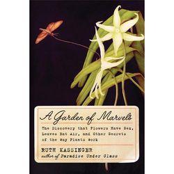 A Garden of Marvels Book