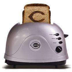 Cincinnati Reds Pro-Toast Toaster