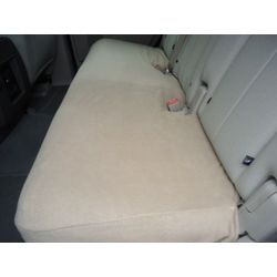 Bottom Back Seat Cover