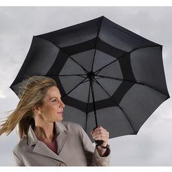 Wind Defying Packable Umbrella