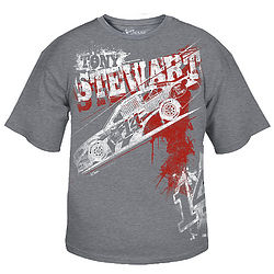 Youth's NASCAR Tony Stewart #14 Injector T-Shirt