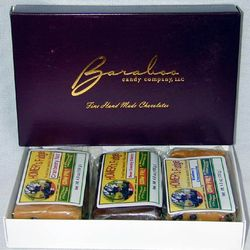 Baraboo Candy Fudge Gift Box