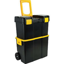 Stackable Mobile Tool Box
