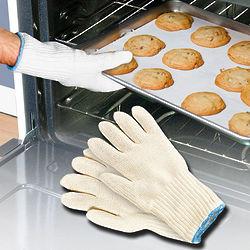 Amazing Glove Oven Mitt