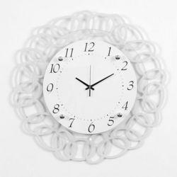 Endless Chain Wall Clock