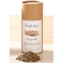 Simply Spa Energize Me Tea
