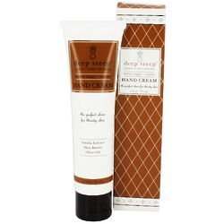Brown Sugar and Vanilla Hand Cream