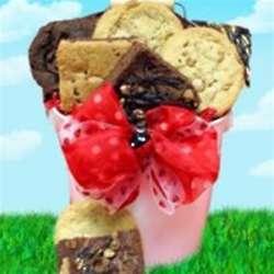 Fresh Cookies Lady Bug Bucket