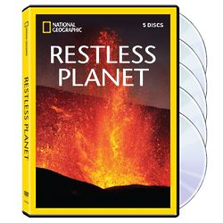 Restless Planet DVD Collection