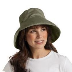 Everyday Cotton Sun Hat