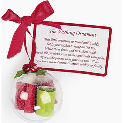 Wishing Ornament Craft Kit