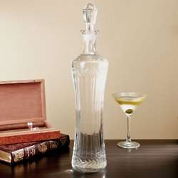 Straight Up Liquor Decanter