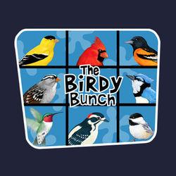 The Birdy Bunch T-Shirt
