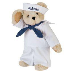 """15"""" Sailor Teddy Bear"""