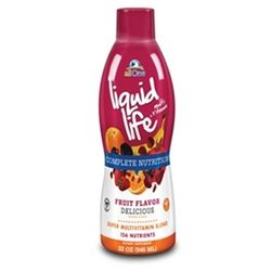 Liquid Life Multi-Vitamin Fruit Flavor Drink