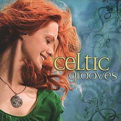 Celtic Grooves CD