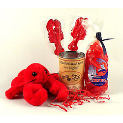 Lobster Mania Gift Set
