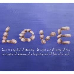 Love IV Fine Art Print