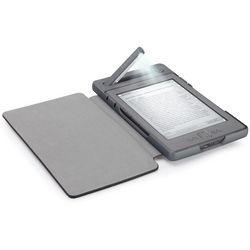 Solar Lighted Kindle 4 Case
