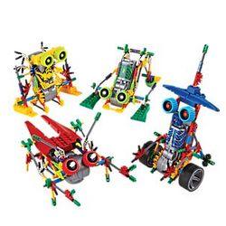 K'nex Robo Battlers