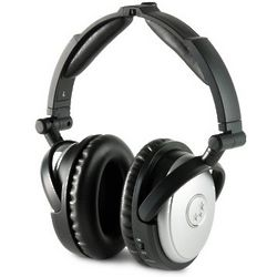 Folding Noise Canceling Headphones
