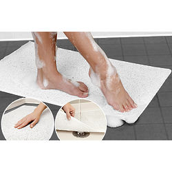 AquaRug Shower Carpet