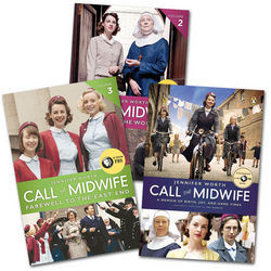 Call the Midwife Book Collection