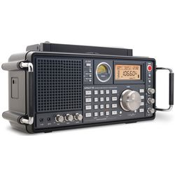 Longwave Shortwave Radio