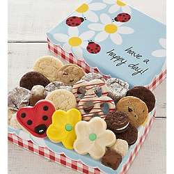 Have a Happy Day Cookie Gift Box