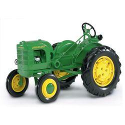 """John Deere 1937 Model """"L"""" Collectible Diecast Tractor"""