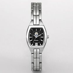 Pittsburgh Steelers Ladies Cushion Watch