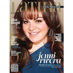 Latina Magazine Subscription