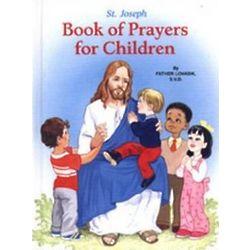 Book of Prayers for Children