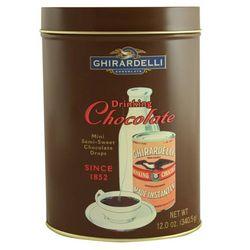 Heritage Drinking Chocolate Tin