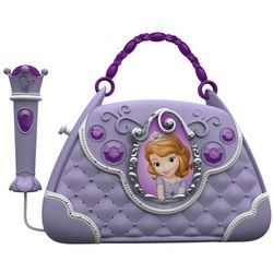 Sofia the First Time to Shine Sing Along Boombox