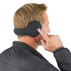 The Wireless Headphone Ear Warmers