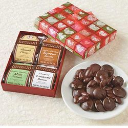 Organic Chocolate Happiness Box