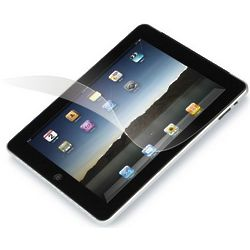 Screen Protector for iPad with Bubble Free Adhesive